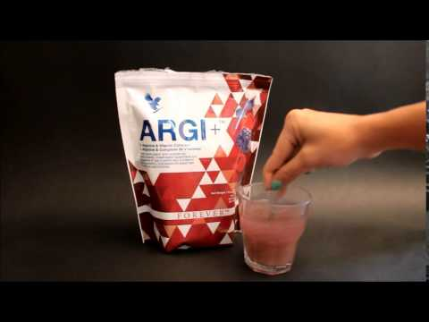 ARGI+ Forever Living Products
