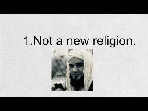 Introduction to Karkarya Sufi Order Part 1