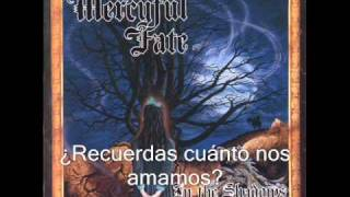 Mercyful Fate - Is that you... Melissa? (Subtítulos en español)