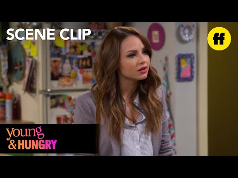 Young & Hungry | Season 5, Episode 6: Sofia Is Upset With Ga
