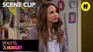Young & Hungry   Season 5, Episode 6: Sofia Is Upset With Gabi   Freeform