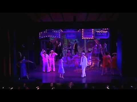 "Highland Park Players ""42nd Street"" Forty-Second Street"