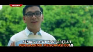 Download Video Lagu Rohani Terbaru - Di HadiratMu - Voc. Rendy Aprillio MP3 3GP MP4