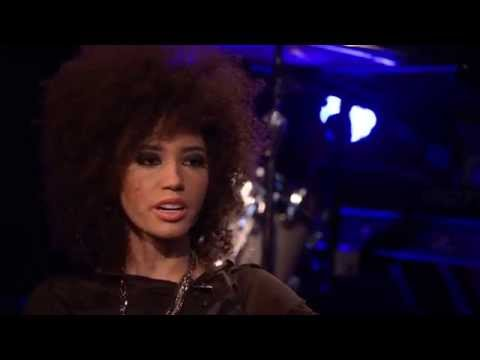 """Andy Allo """"Independent"""" Interview clip Guitar Center Sessions on DIRECTV"""