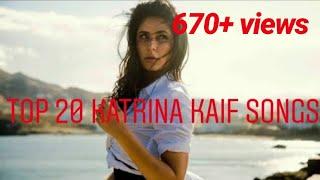 Download Mp3 Top 20 Katrina Kaif Songs  All Songs In Description