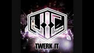 "V.I.C  - ""Twerk It"" (Prod. By Deemoney)"