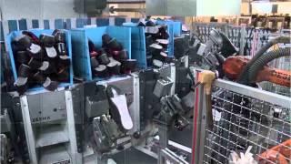 YDS'de üretim süreci, yapılan testler ve Teknoteks laboratuarı
