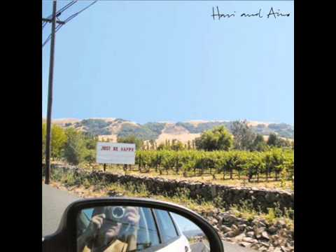 Hari and Aino - Rubble and Ruin