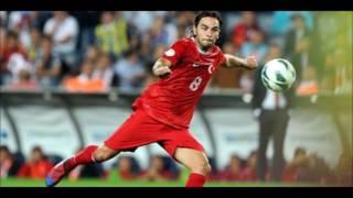 Türk Milli takimi EURO 2016 kadrosu