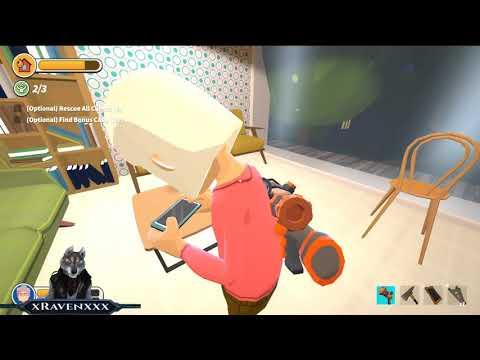 Embr fun game small gameplay  