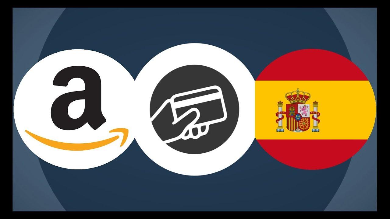 Amazon Spanien