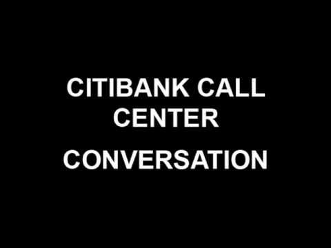 customer service citibank