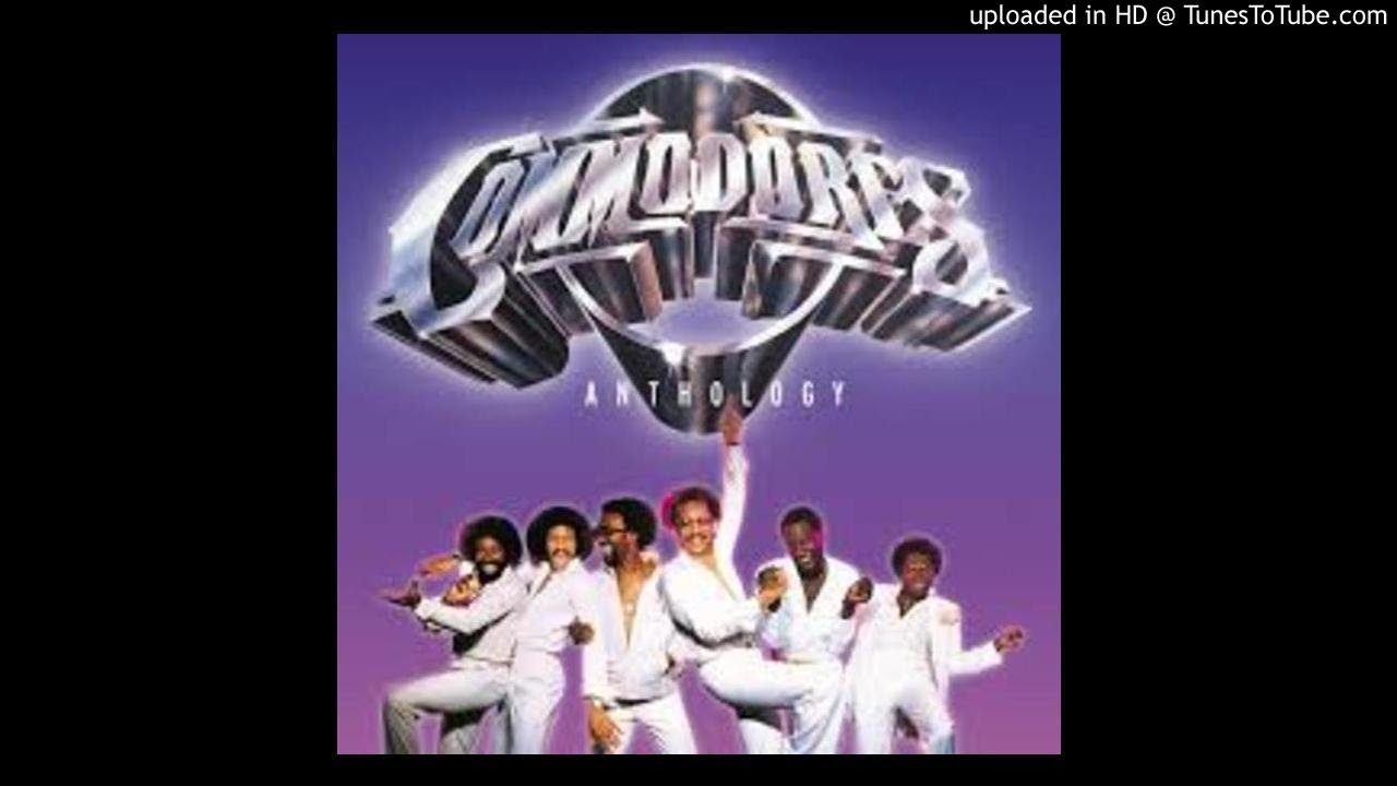 Zoom - Commodores - YouTube
