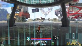 SkyForge Gameplay Second Look HD - MMOs.com