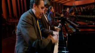Boogie Woogie : Axel Zwingenberger, Ben Waters, Charlie Watts, Dave Green and Jools Holland