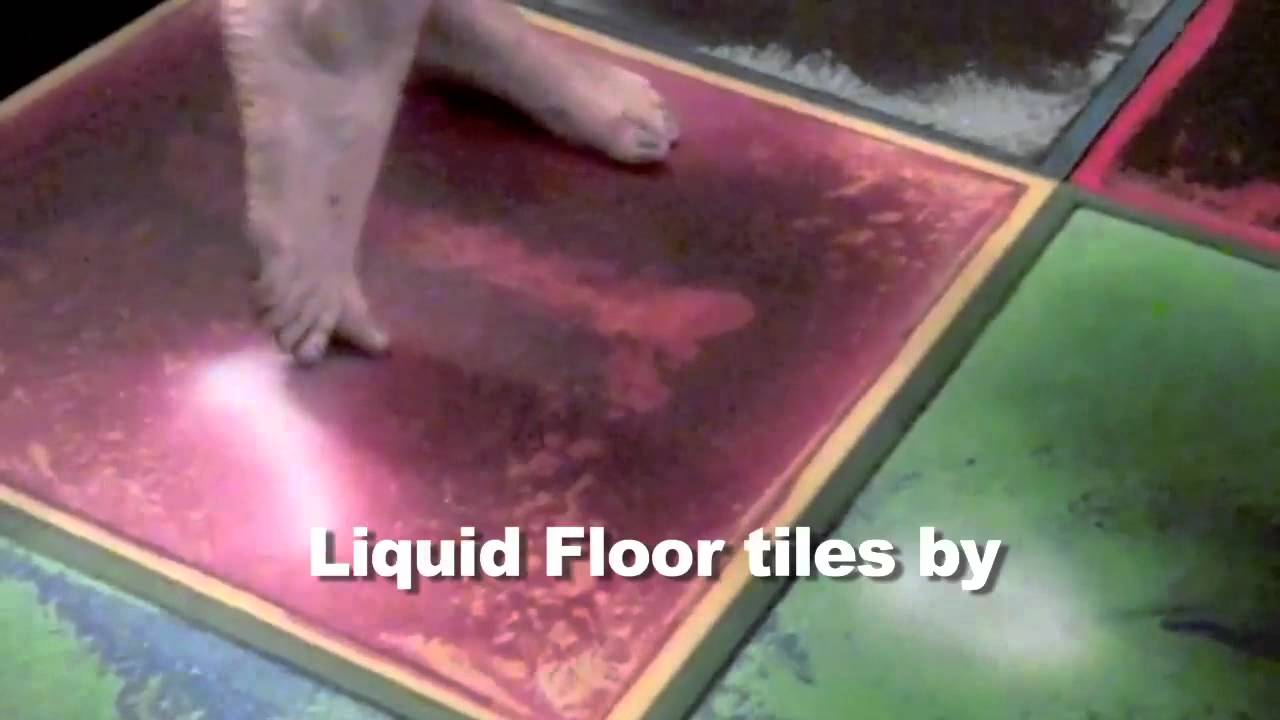 Liquid floor tiles by caf interiors youtube liquid floor tiles by caf interiors dailygadgetfo Choice Image