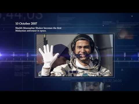 13th Cambodia STEM Festival - Astronaut Introduction