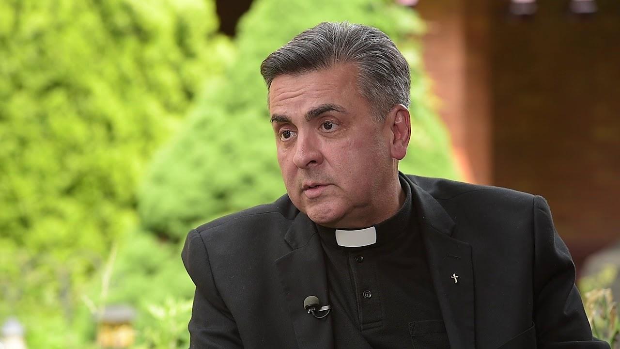 NET TV - On The Block - Season 4, Episode 5: Father Gabriel Toro