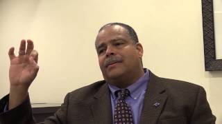 Ask Me Why I Care: Michael Massiah, New York & New Jersey Port Authority - Public Service Stories