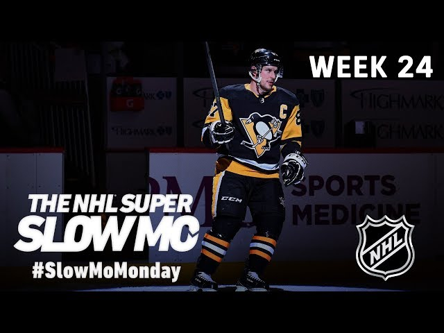 Super Slow Mo: Week 24