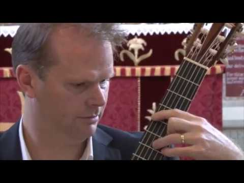 Guitar wedding music - Canon in D, Pachelbel (Solo Guitar by Jon Pickard)