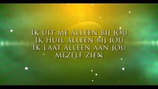 T-Jin - Ik Huil Alleen Bij Jou (Ali B & Diggy Dex Remix)