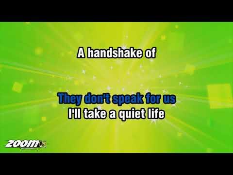 radiohead---no-surprises---karaoke-version-from-zoom-karaoke