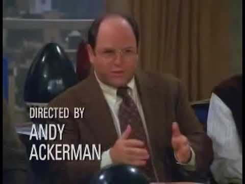 Seinfeld   Accounting Advice