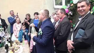 традиція обряд викуп нареченої Ані 0680595280 відеозйомка весільний відео фільм відеооператор