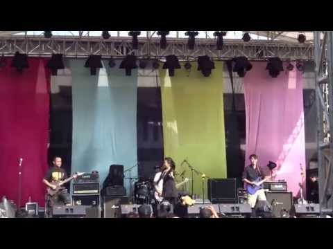 Air Ft.Bengbeng ~ Bintang (The 90s Festival Bandung 2015)