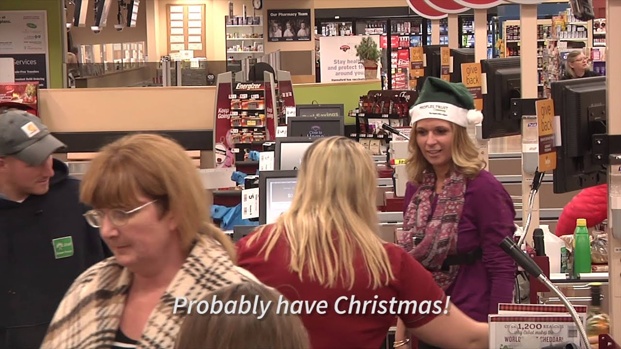 holiday at hannaford - Hannaford Christmas Hours