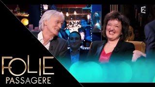 Intégrale Folie Passagère 20 janvier 2016 : Anne Roumanoff et Dave