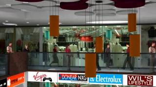 Sky Shopping Mall - Morbi Gujarat India