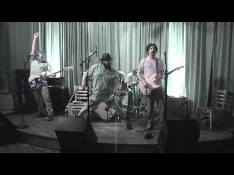The Reefermen - Clampdown - The Clash
