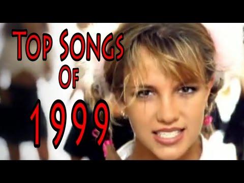 Top Songs of 1999
