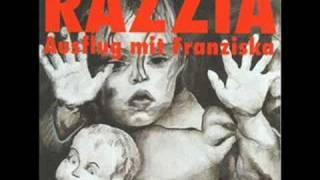 Razzia - Als Haus wärst du ne Hütte