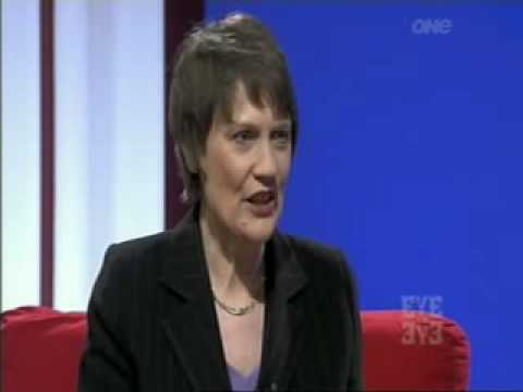 Helen Clark about Entrenching Maori seats