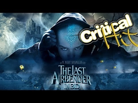 The Last Airbender (2010) Review : CriticalHit