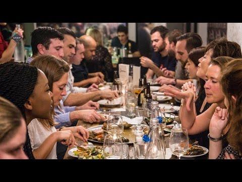 Juma Kitchen: London's only Iraqi Food Supper Cub!
