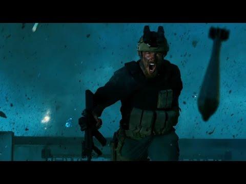 Trailer do filme 13 Horas: Os Soldados Secretos De Benghazi