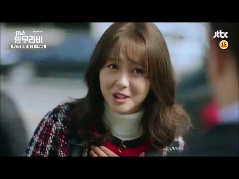 Miss Hammurabi ( Korean Drama ) Teaser Full Video