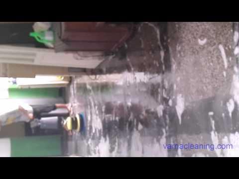 машинно измиване на