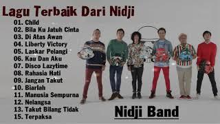 Lagu Terbaik Dari Nidji - NIDJI BAND FULL ALBUM