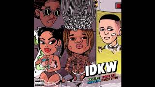 Rvssian - iDKW Feat  Swae Lee  Young Thug ft  Shenseea  Resimi