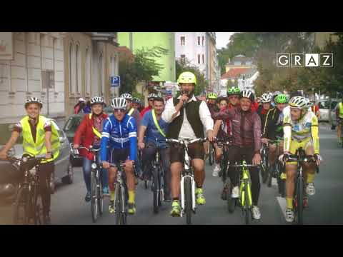 9. Tour de Graz und Mobilitätsfest 2017