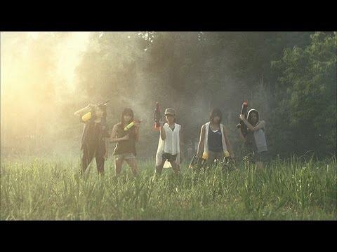ベイビーアンビシャス!/ベイビーレイズ【PV FULL】