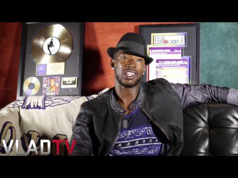 Kevin McCall on Drama After Being Called N-Word in Australia