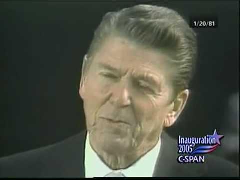 Ronald Reagan - American Heroes