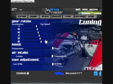 Drag Racer Mod And Tips Youtube