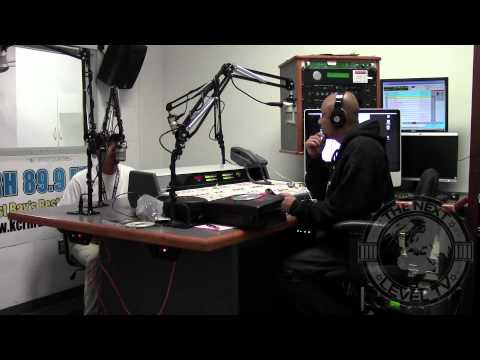 Rob D Interview